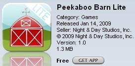 Peekabo-barn-lite