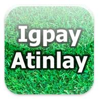 Igpayatinlayicon